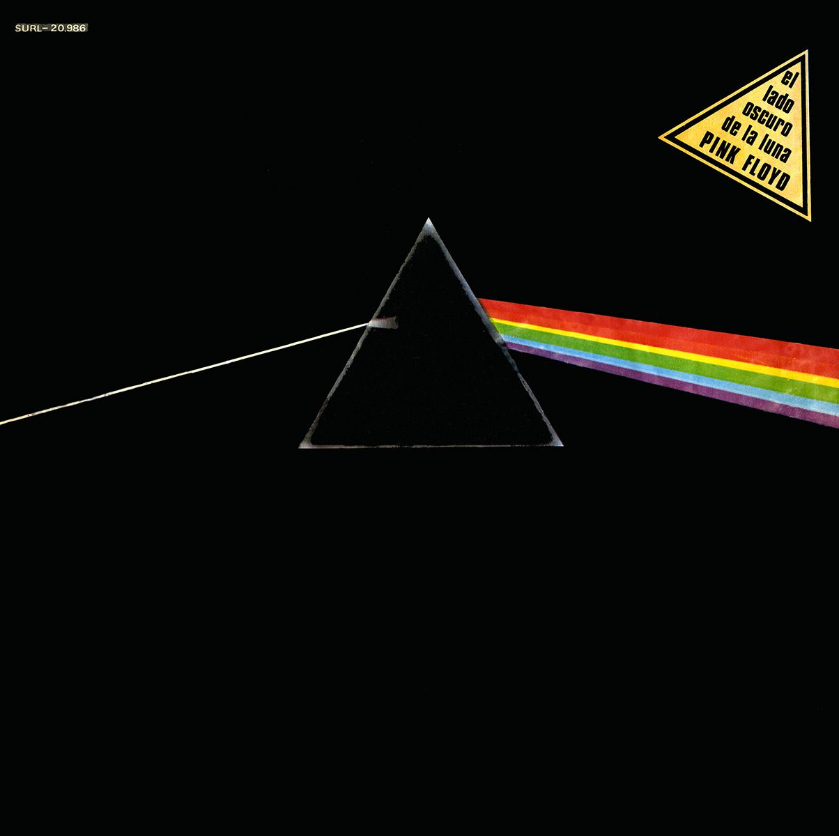 Image Result For Pink Floyd Album Cover Dark Side Of The