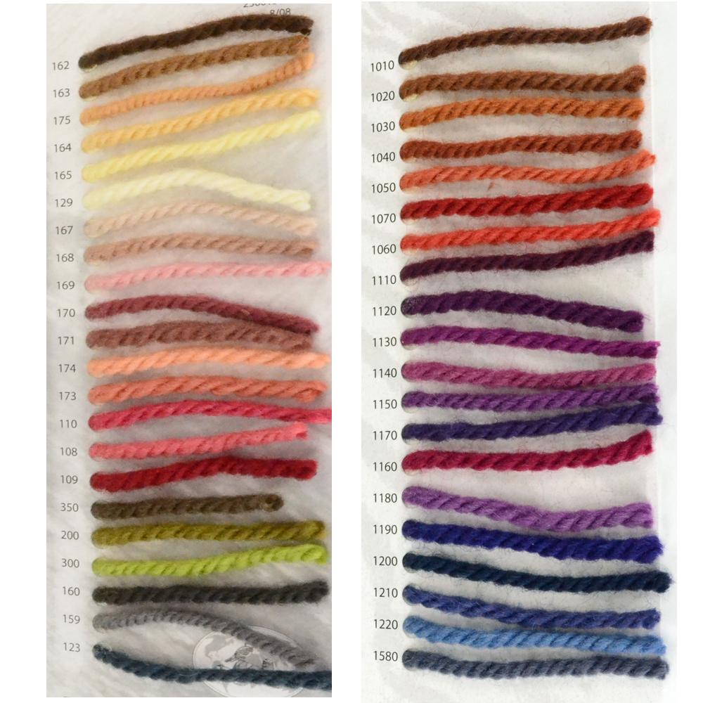 Halcyon Yarn Rug Wool