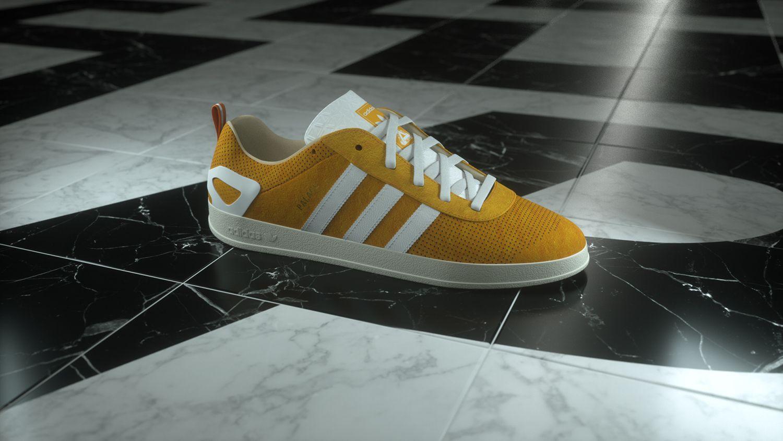 88daed3b Palace Pro Pumpkin | Shoes | Adidas, Adidas sneakers, Adidas originals