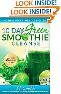 #10: 10-Day Green Smoothie Cleanse
