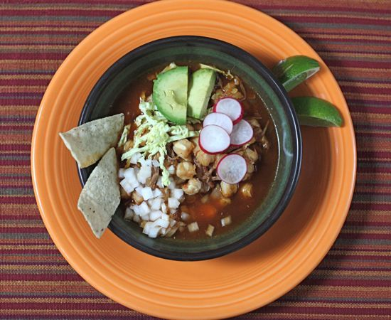 Pozole rick bayless   Mexican Recipes in 2019   Pozole, Mexican food recipes, Pozole recipe