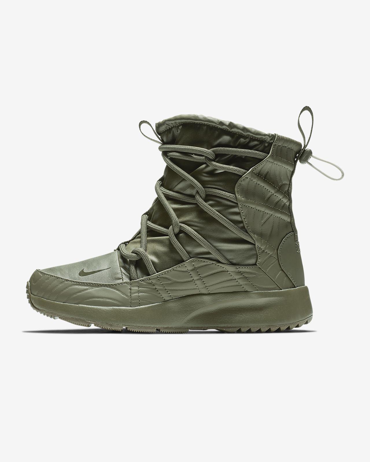 fada01d61 Nike Tanjun High Rise Women s Shoe