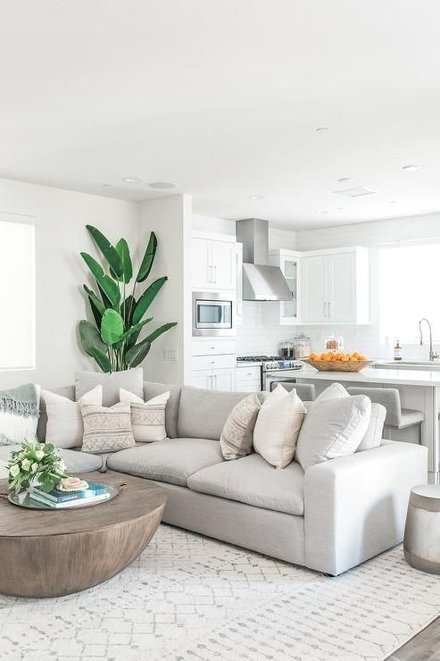 30 Interior Design Ideas For Experienced Living Rooms In 2020 White Living Room Decor Modern White Living Room Small Apartment Living Room