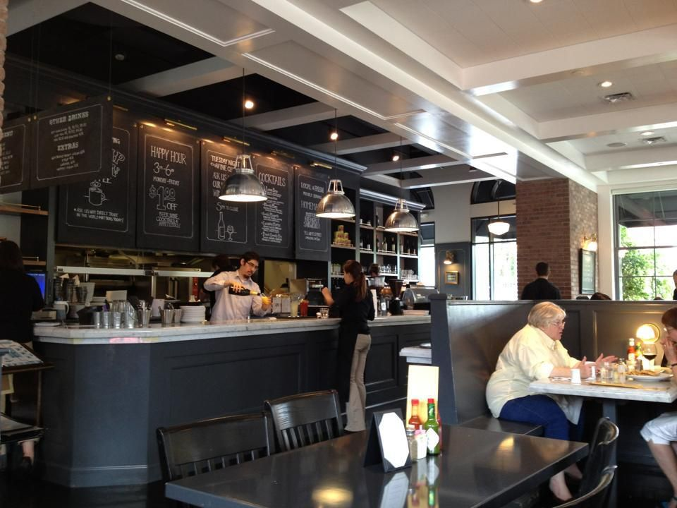 Bakery caf coffee shop design coffee shops for Bakery shop decoration ideas