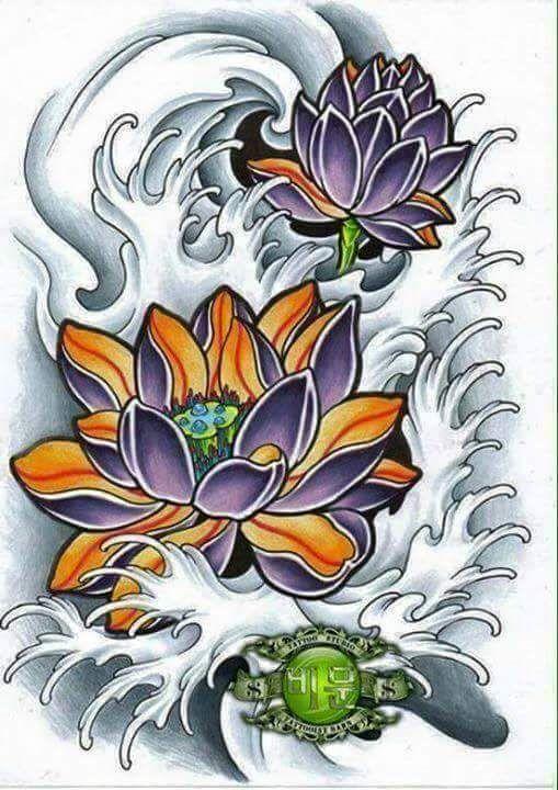 Pin De David Ayala Em Flores De Lotto Com Imagens Desenhos De