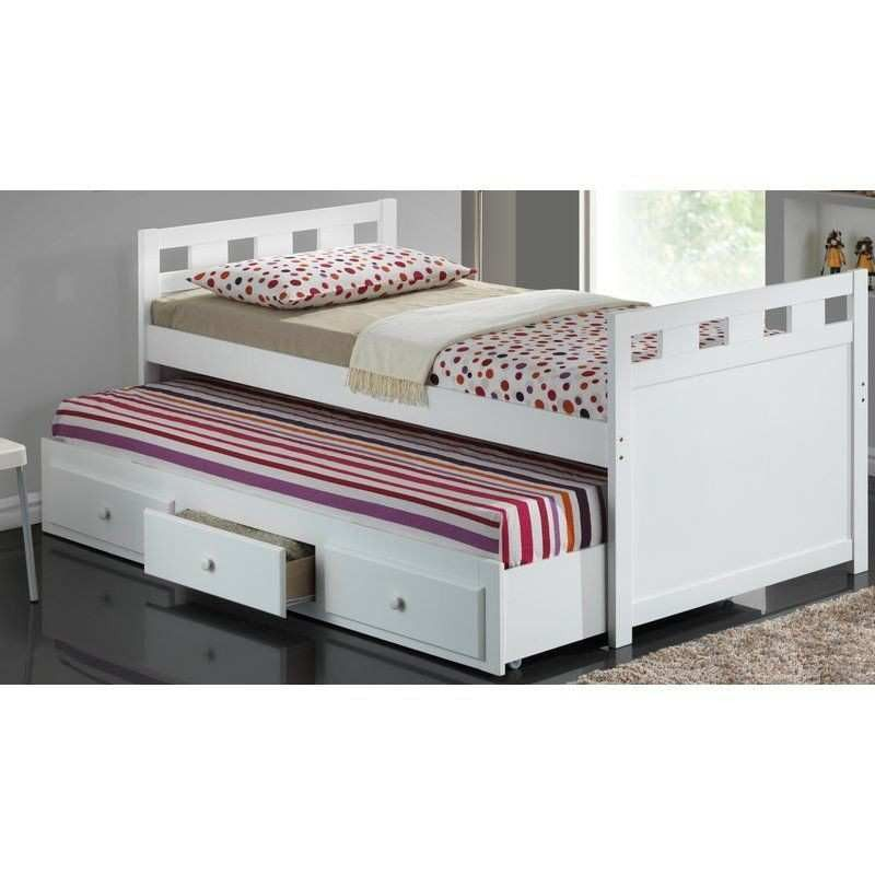 75 New Gallery Of Inexpensive Twin Bed Frames Trundle Bed Small