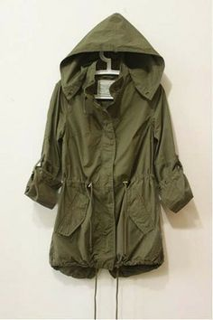 green military jacket - Google Search | Clothes | Pinterest ...
