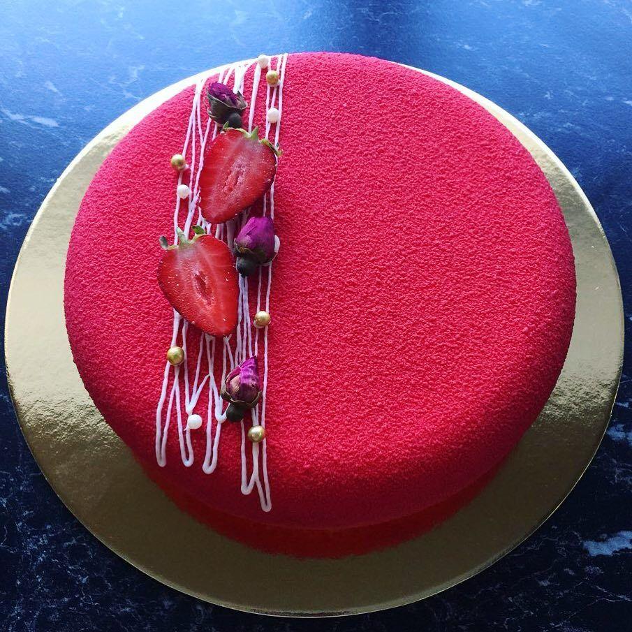 расскажет велюровый торт рецепт с фото пошагово токмаке
