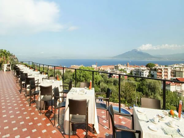 Hotels In Sorrento Hilton Sorrento Palace Sorrento