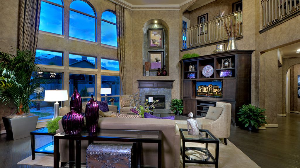Cinco Ranch Model Homes Katy Tx