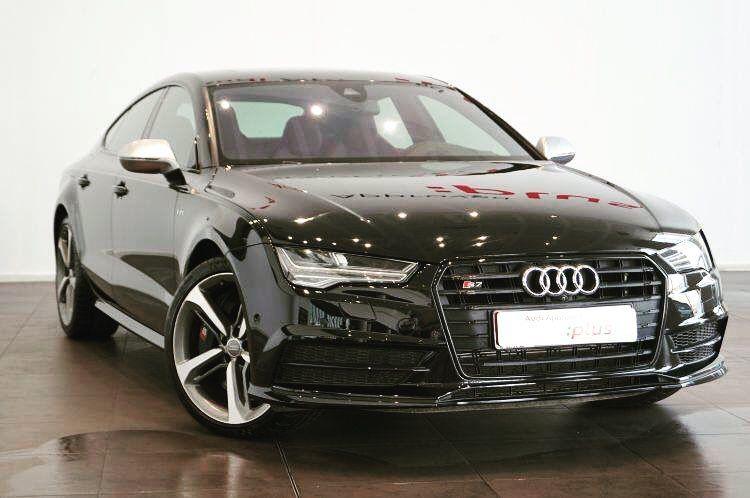 أودي أس 7 مستعملة و مضمونة بمحرك 8 سلندر ابتداءا من 310 000 ر ق اتصل ب 44452375 او تفضل بزيارة Www Audiapproved Com Audi Approved S7 V8 Audi Vehicles Car