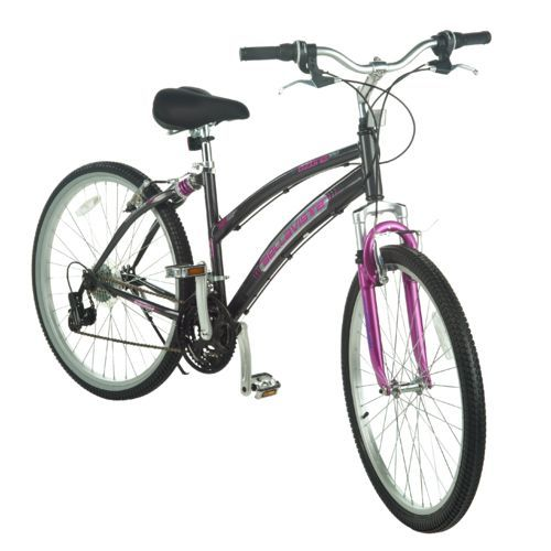 Ozone 500 Women S 26 Bella Vista Comfort Bike Academy 159 99