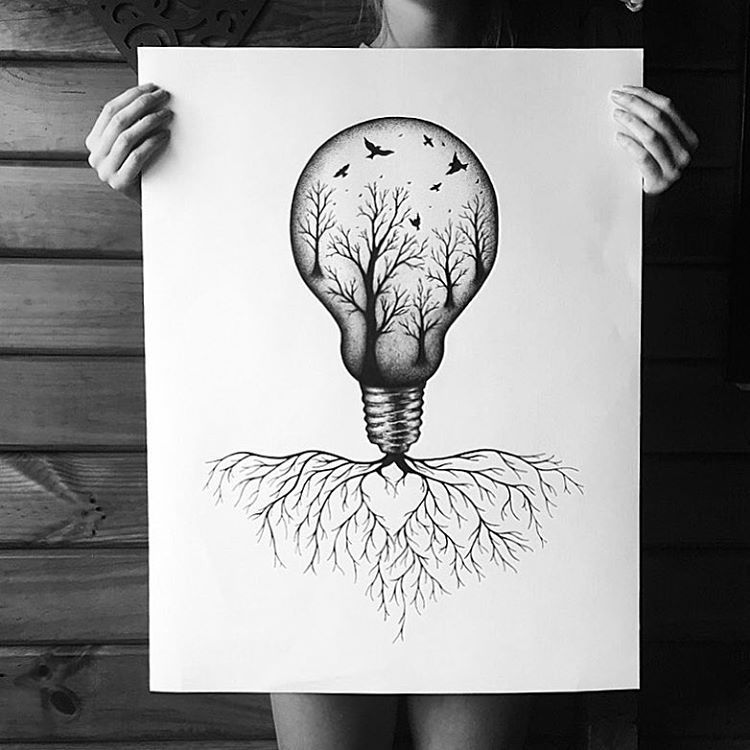 drawing ideas generator - 736×736