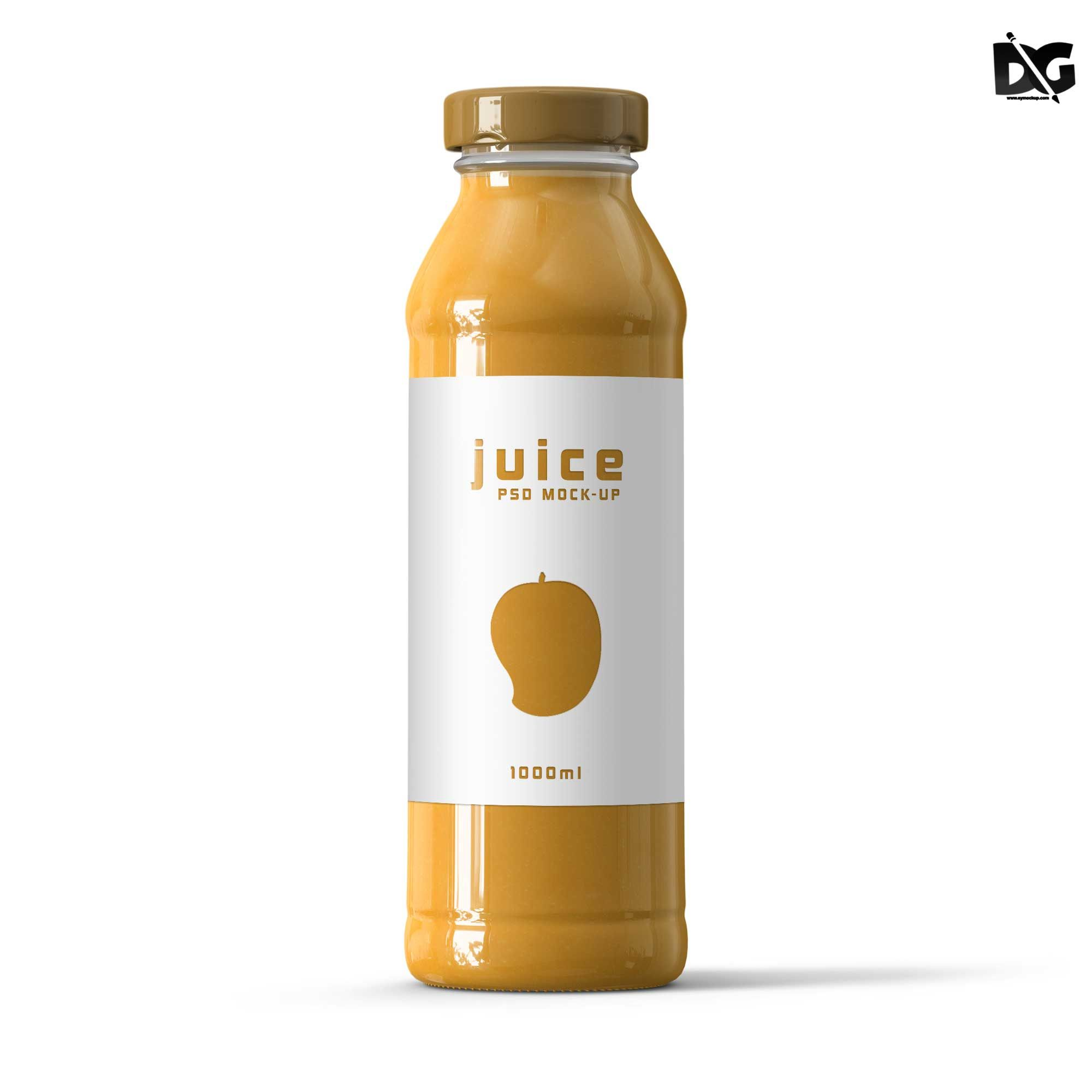 Free Mango Juice Plastic Bottle Label Psd Mockup Label Labelmockup Labelpsd Mockup Psd Psd2018 Psdmockup Plastic Bottles Labels Mockup Free Psd Bottle