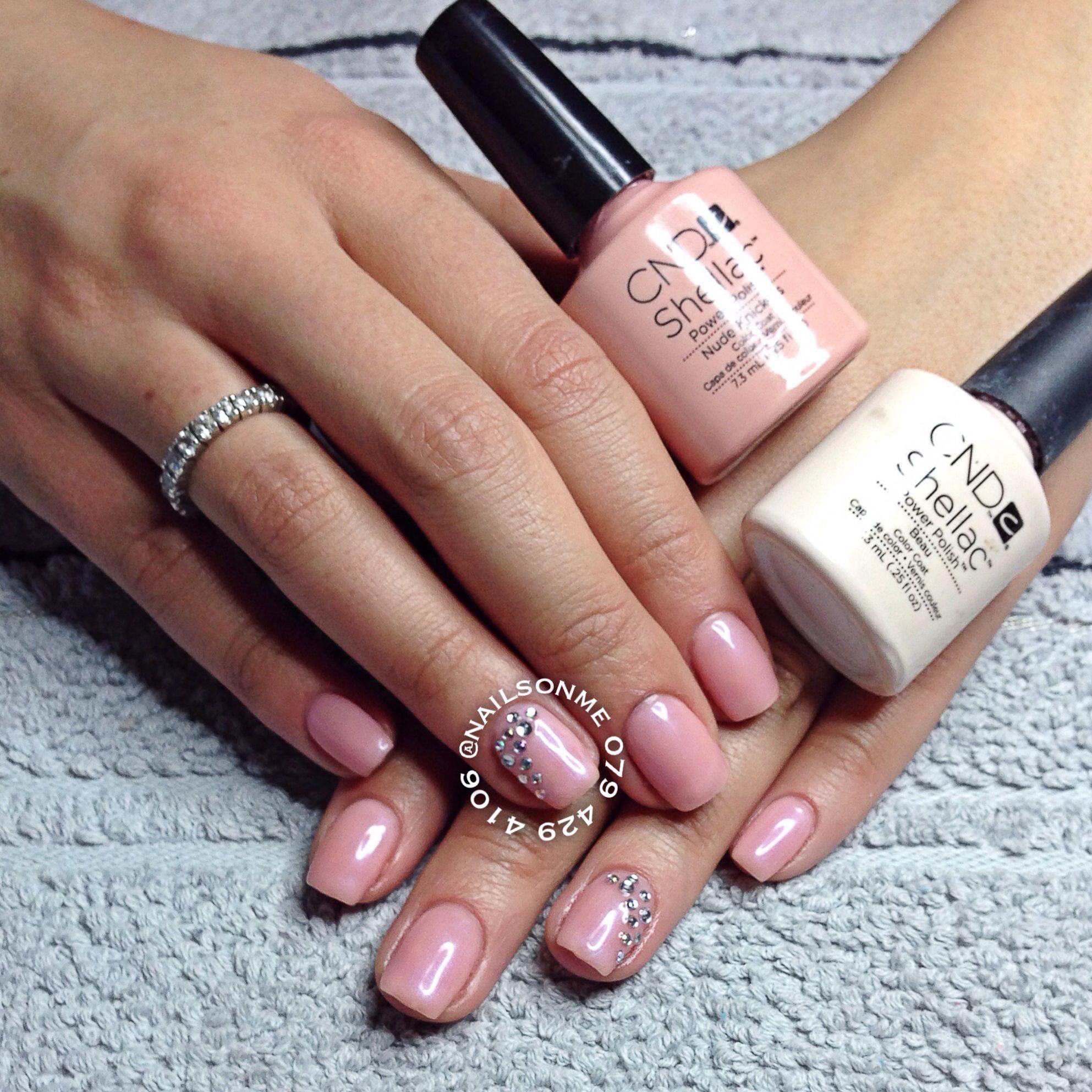 Shellac nails | Gel and Shellac Nails | Pinterest | Shellac nails
