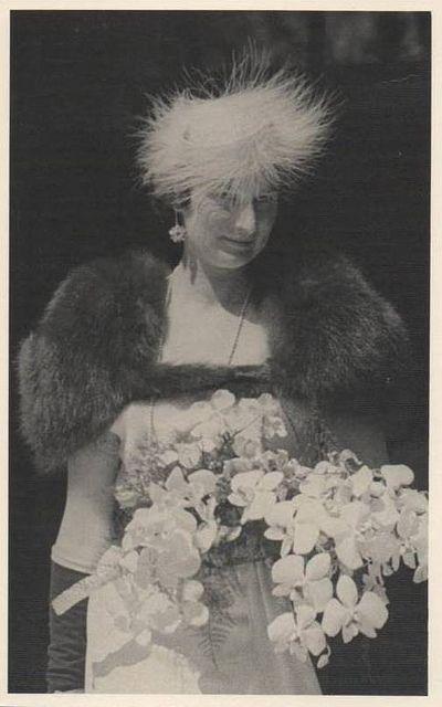 Königin Astrid von Belgien