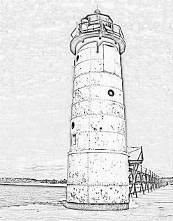 Photo Editing How To Turn A Picture Into A Coloring Page Using Picnik Free Photo Editor Make Your Own Coloring Book Diy Coloring Books Coloring Books Personalized Coloring Book