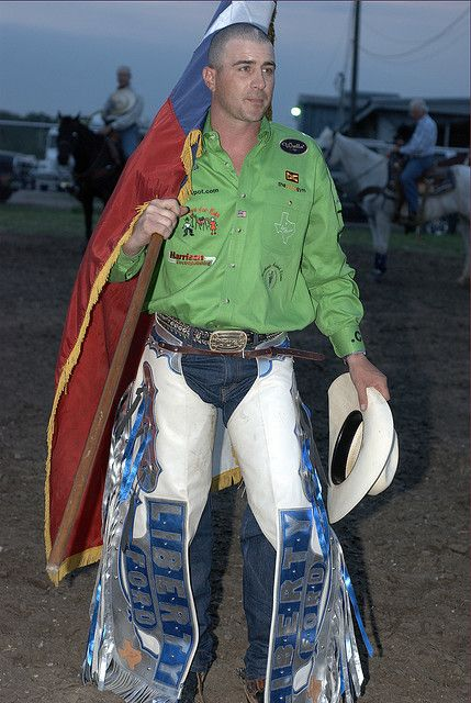 Dsc 0458 Chad Eubank Rodeo Cowboy Cleburne Texas By Dallas