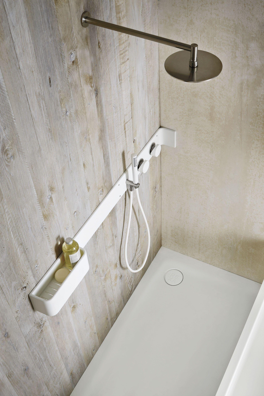 etagere douche design tablette douche nouveau etagere douche italienne maison design wiblia. Black Bedroom Furniture Sets. Home Design Ideas