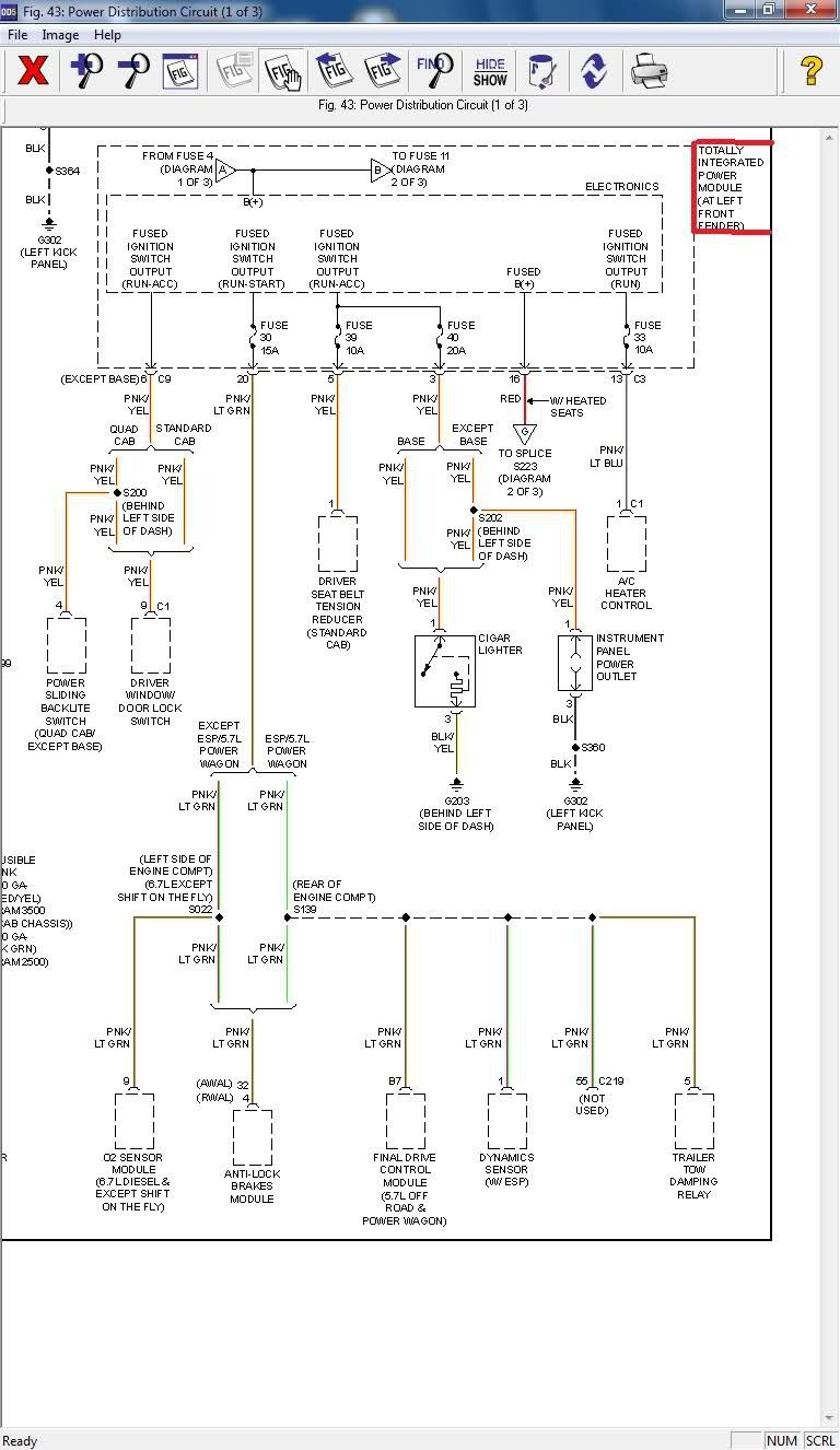 dodge grand caravan wiring harness diagram 08 grand caravan wire schematic wiring diagram data  08 grand caravan wire schematic