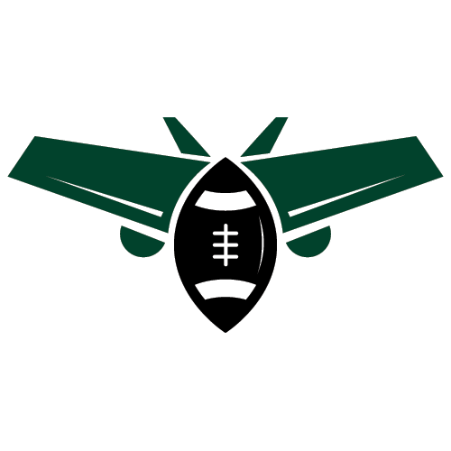 Could The Teams Of NFL Each Use A Re Brand Minamalist Takes On Current Logos By Matt McInerney NYJets