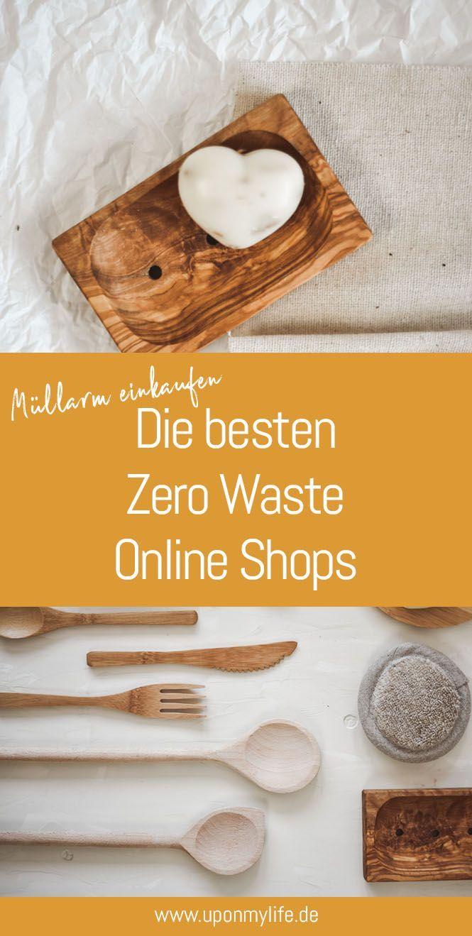 Zero Waste - Alle Tools für deine Grundausstattung