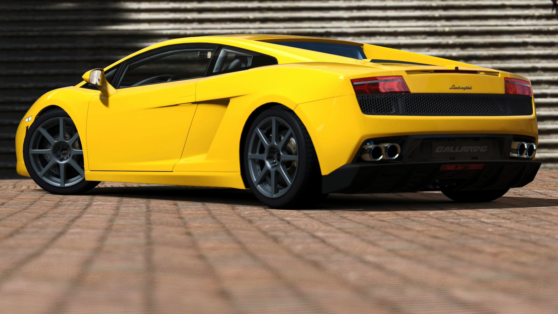Merveilleux Hd Lamborghini Gallardo Wallpapers