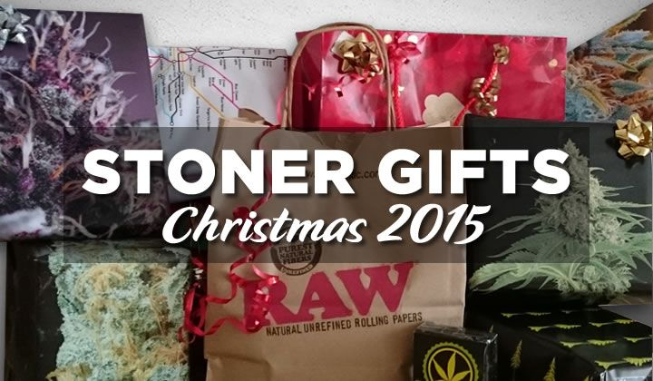 Stoner Gifts Christmas 2015 | Cannabis Products | Pinterest ...