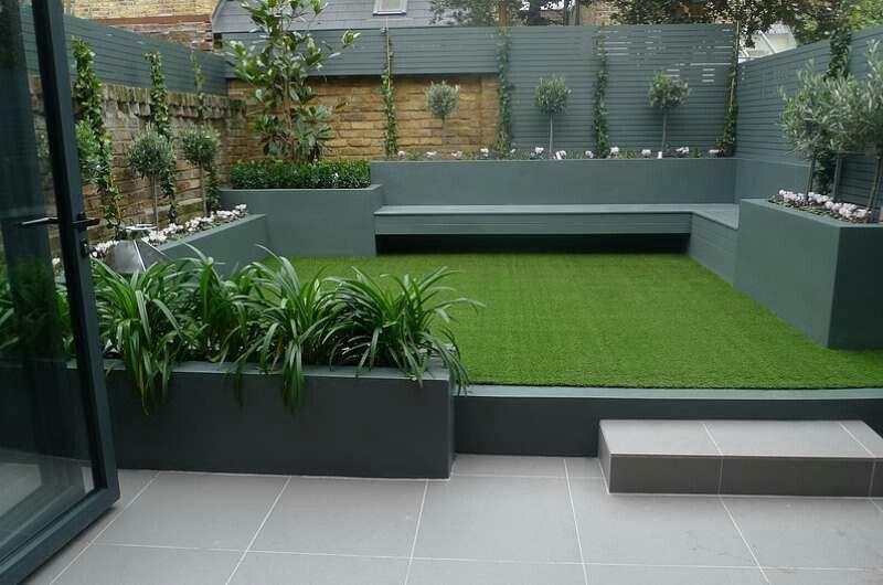Pin by kat pegg on courtyard garden | Pinterest