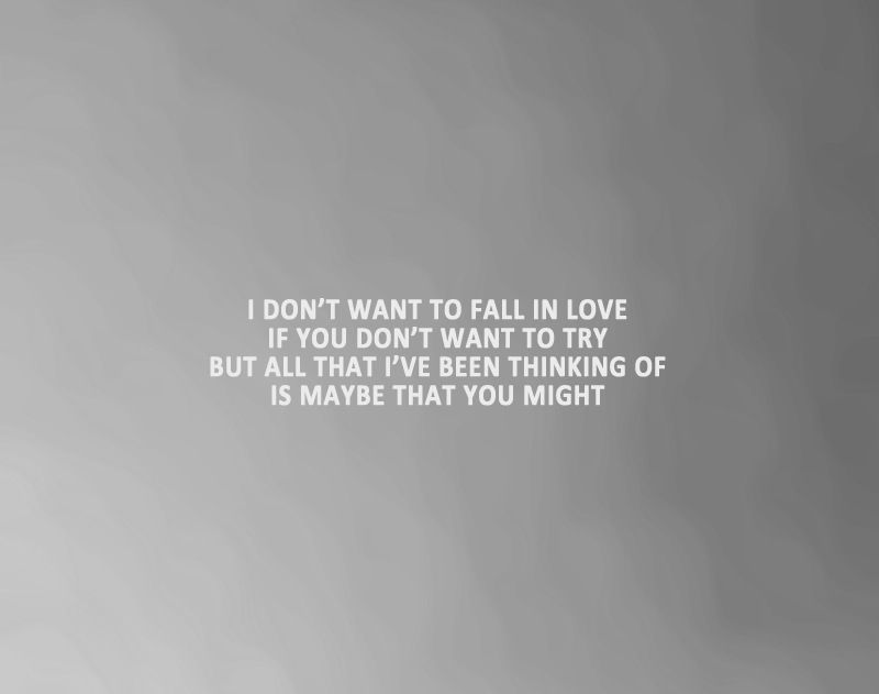 Lyric song lyrics to say i love you : maybe that you might... | my heart | Pinterest | Jessie, Thoughts ...