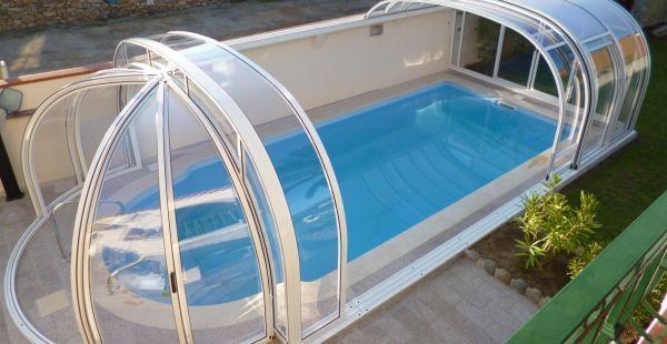 Options For A Aqua Telescopic Pool Enclosure Hd Photo Gallery Click To Enlarge Aqua Telescopic Enclosures Zwembaden