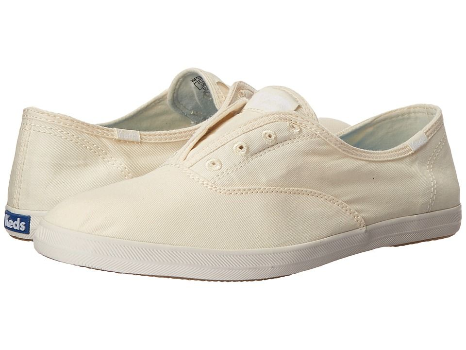 SLIP ON SHOES. #keds #shoes
