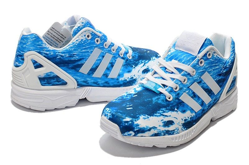 adidas zx flux wave