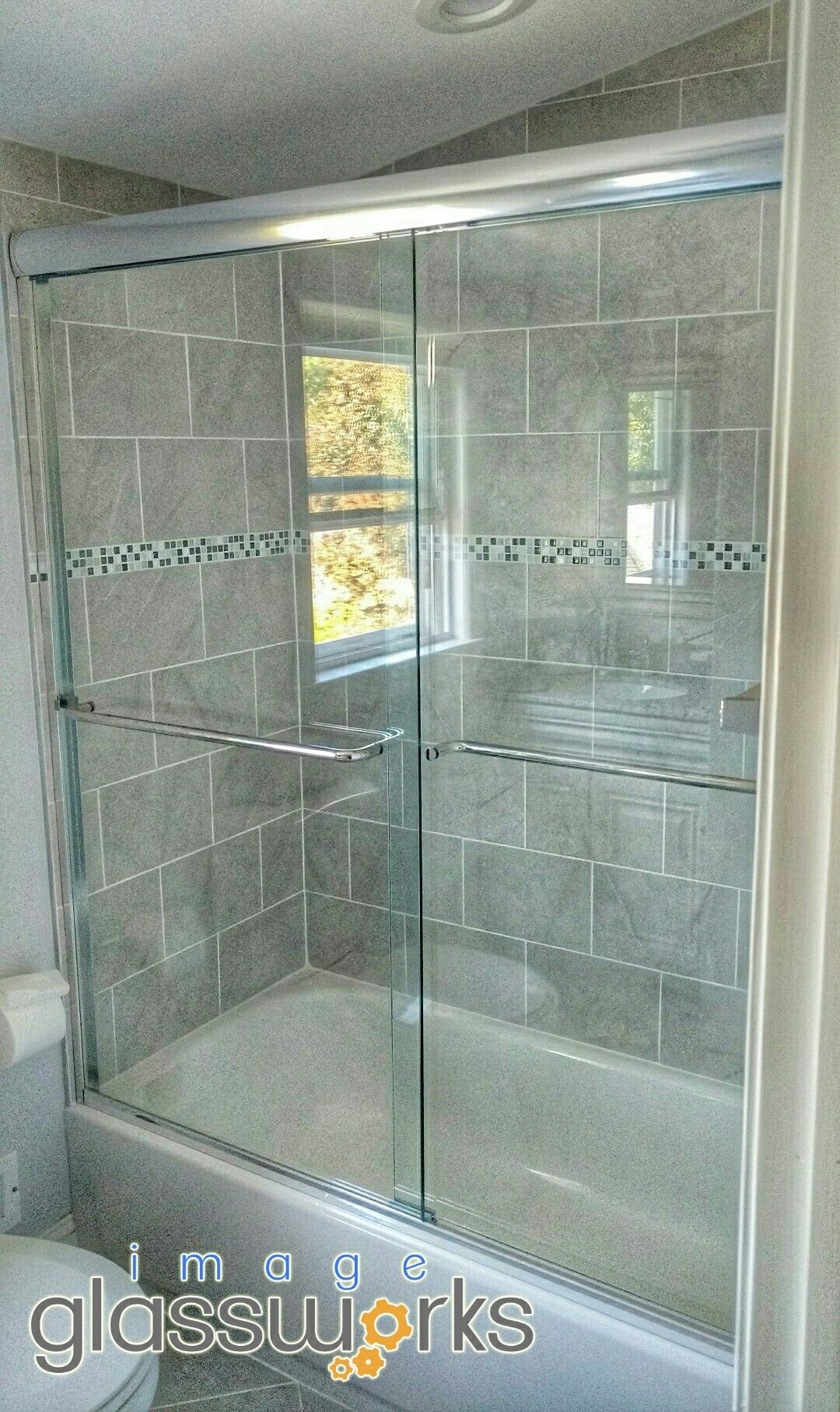 This tub slider is a great option for anyone looking to not spend a ...