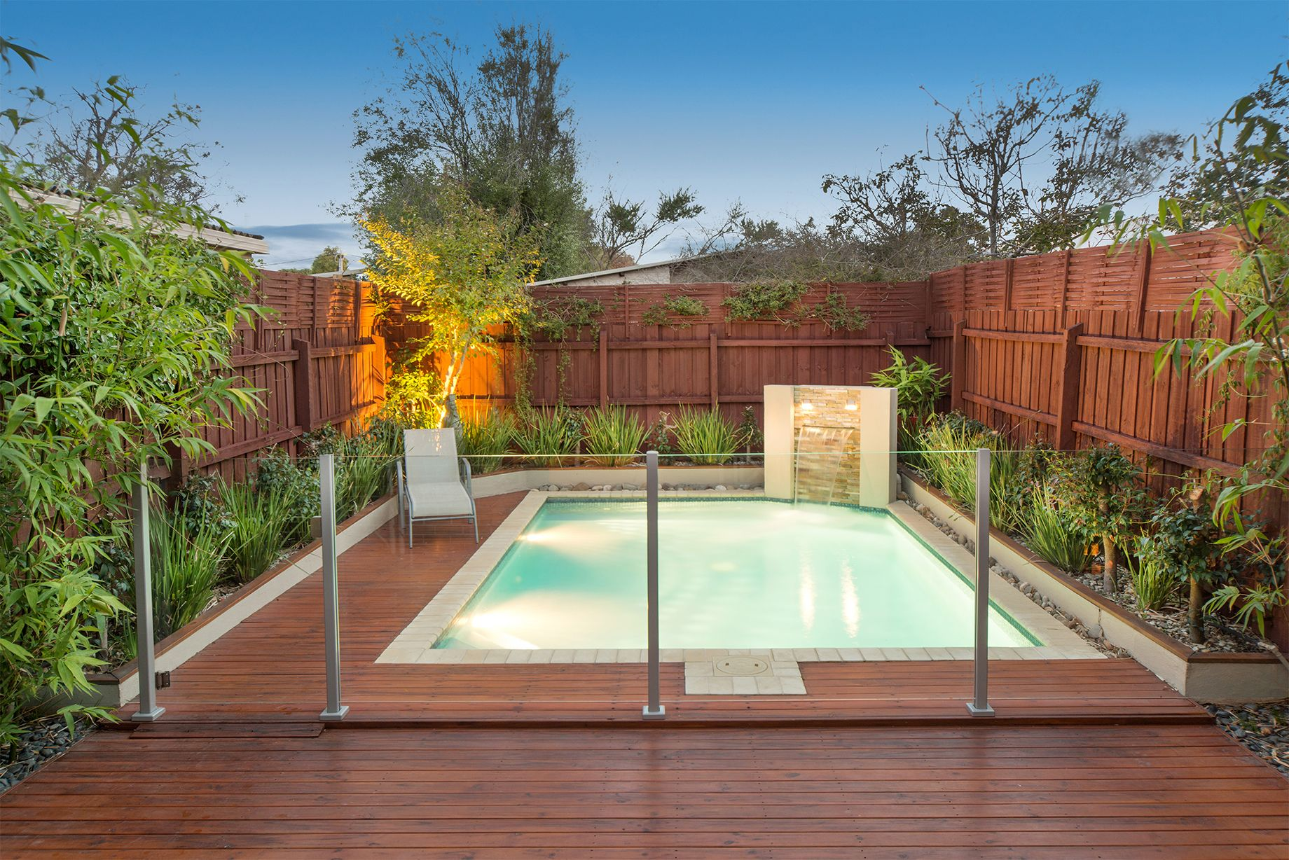 Pin on Glass Pool Fencing