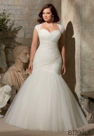 Wedding Dresses For Curvy Girls Design | Weddings | Pinterest ...
