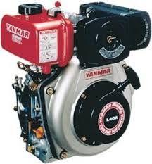 Yanmar Marine Diesel Engine Compactor Engineering