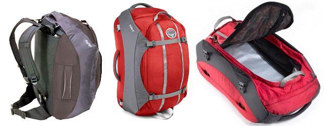 e002edf32e Best travel backpack for Europe Backpacking Europe
