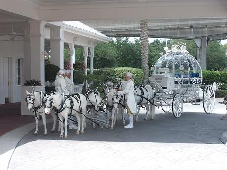 Grand Floridian In Disney World The Best Place For A Cly Themed Wedding
