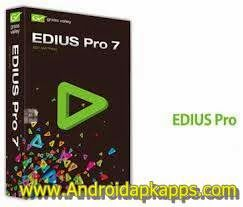 Download EDIUS Pro v7.4.1.28 x64 Terbaru Full Patch | Androidapkapps - EDIUS Pro is a software that can be used to edit video and movies. With this software, you will be easier to edit the video so that your video will be better than ever. Download too : Download YouWave for Android Home Edition v3.21 Full Patch Terbaru.