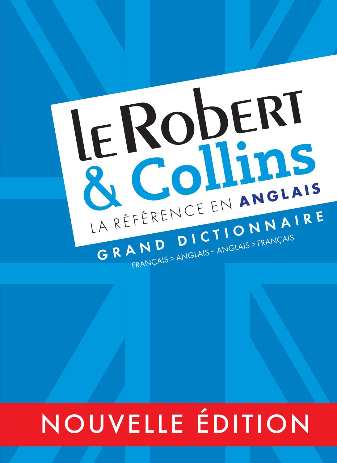Dictionnaire Le Robert Et Collins Grand Dictionnaire Francais Anglais Anglais Francais Book Review Blogs Fantasy Books To Read Best Books To Read