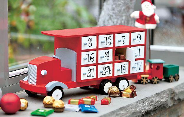 adventskalender laster basteln weihnachten adventskalender adventskalender ideen und advent. Black Bedroom Furniture Sets. Home Design Ideas