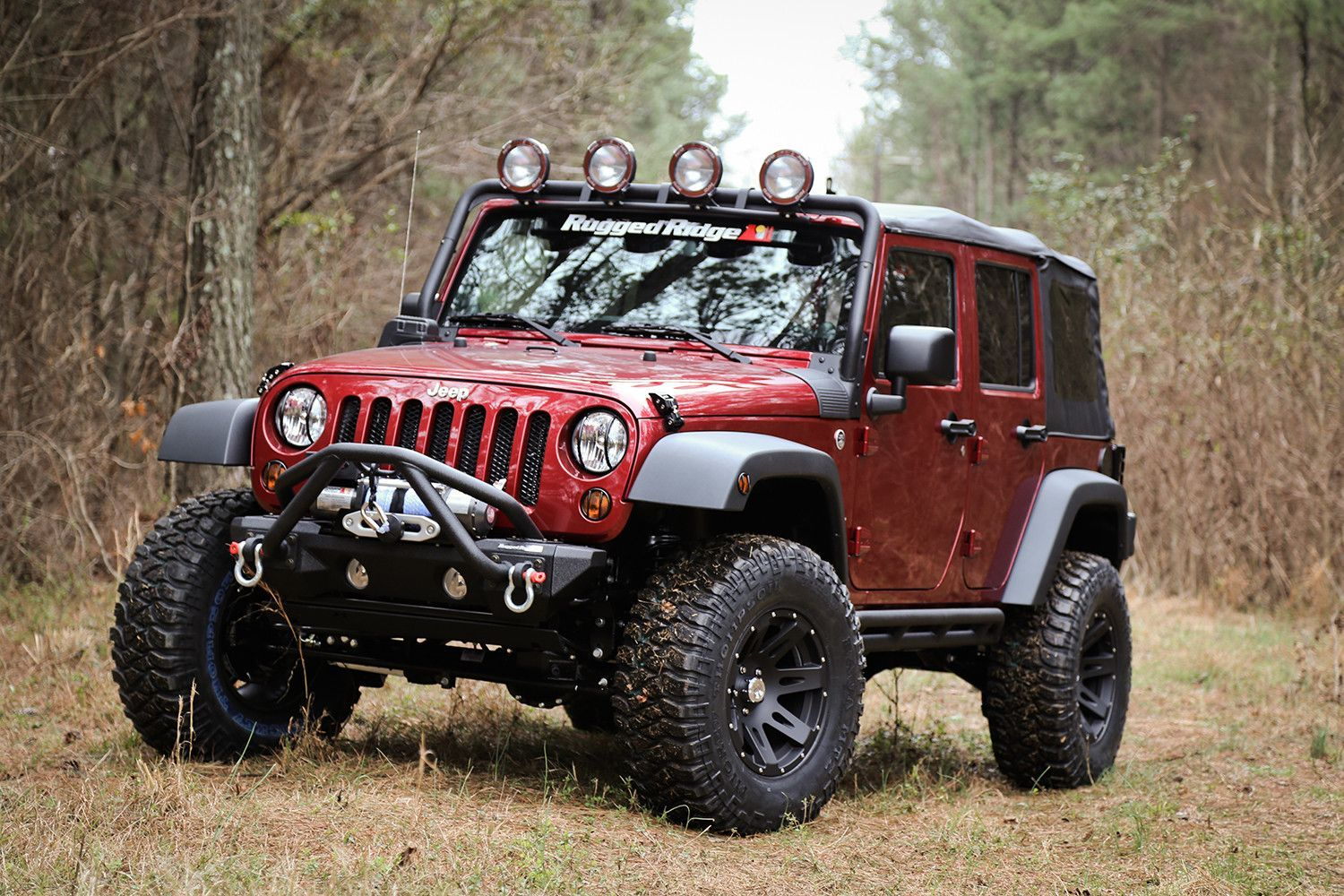 Direct Oe Replacement Jeep Parts And Accessories Built To The
