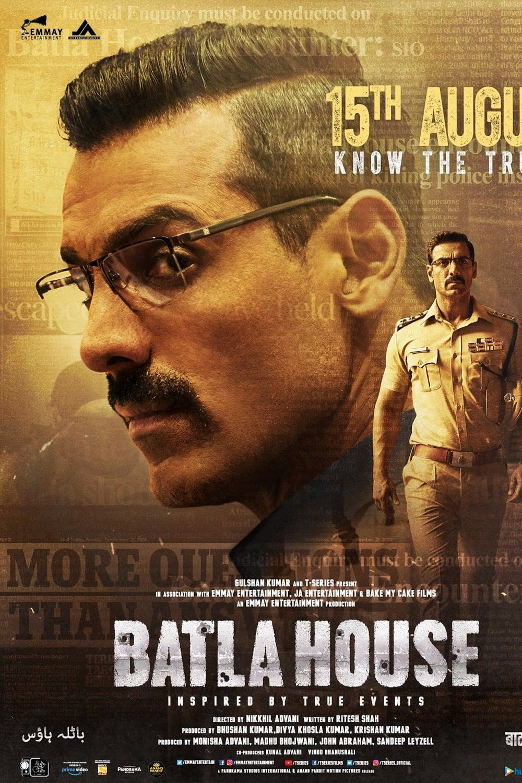 Batla house 2019 hindi movie full hd in 2020 hindi