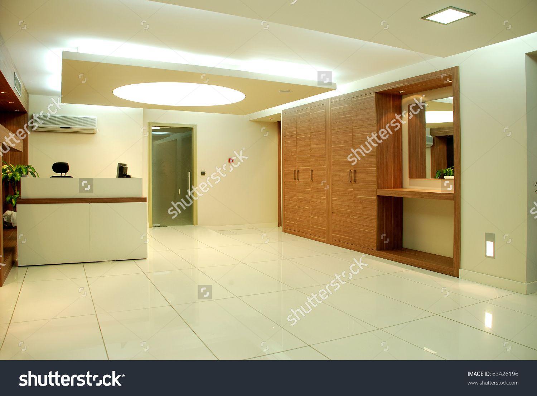 Modern Interior Стоковые фотографии 63426196 : Shutterstock
