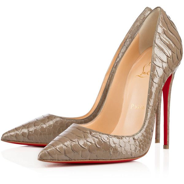 Christian Louboutin Special Occasion Barato