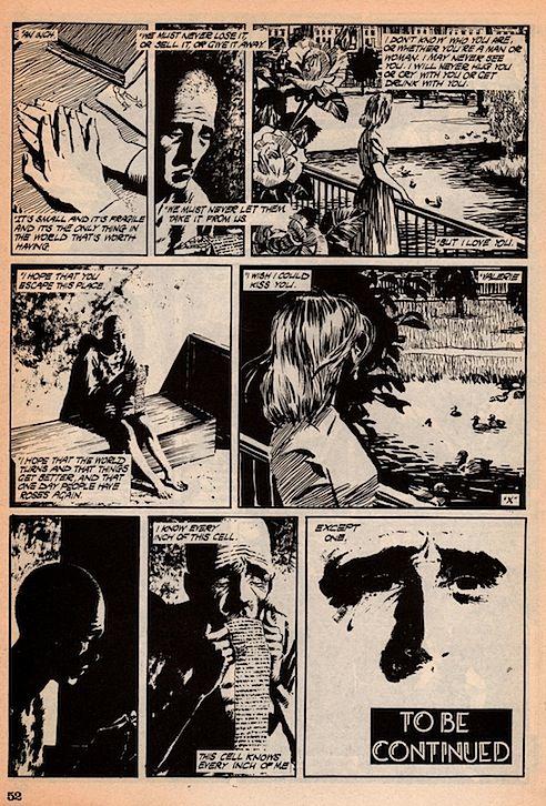 Valerie S Note V For Vendetta Vendetta Graphic Novel V For Vendetta