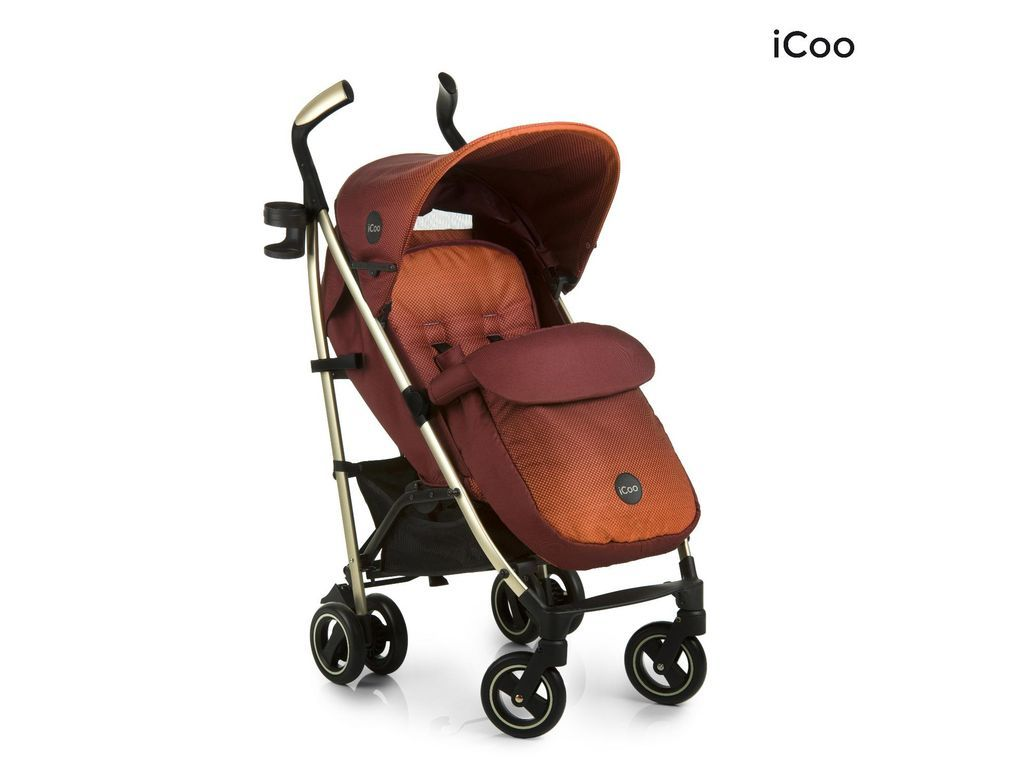 Silla De Paseo Joie Mirus Icoo Pace Stroller In Indigo Baby Toddler Pinterest Baby