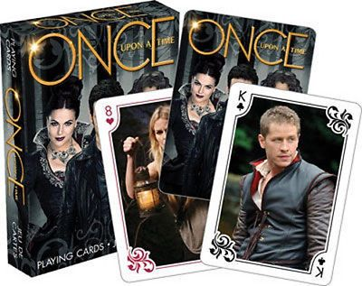 All Once Upon a Time Trivia Quizzes and Games