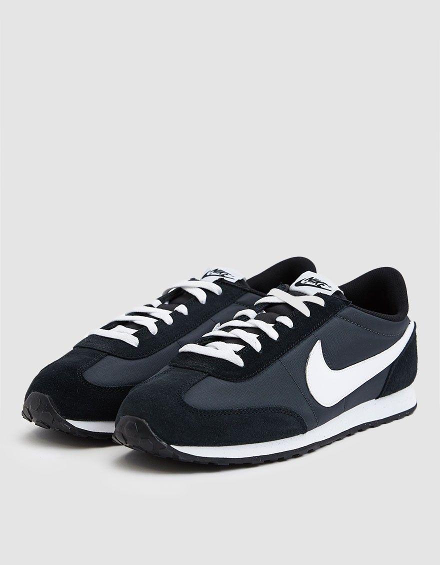 Runner Black Nike Mach In Sneaker Anthracitewhite CtshQrd